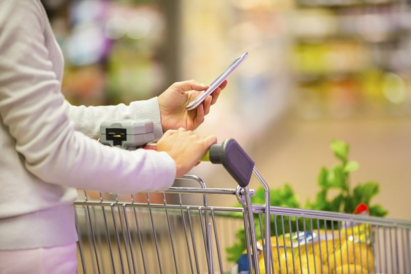 The do's and don'ts of healthy grocery shopping
