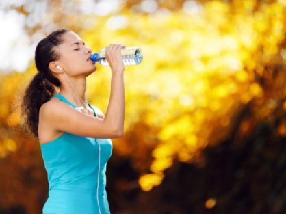 5 critical roles water plays in your body's conditioning
