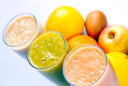 Why a juice cleanse is a waste of your time (and money)