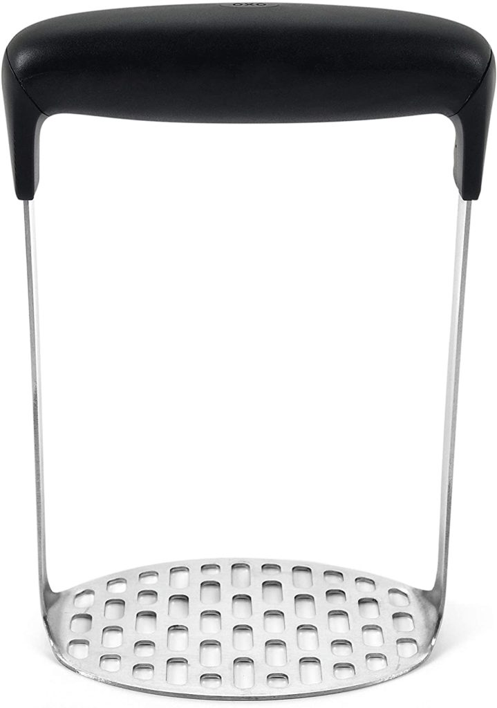 OXO Horizontal Handle Masher