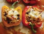QuinoaStuffedPeppers_VegetarianTimes