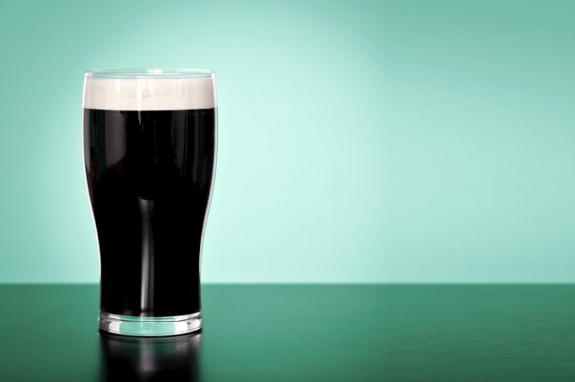 The surprising health benefits of dark beers
