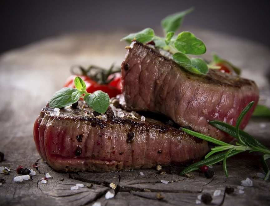 5 exotic low fat meats higher in protein than beef