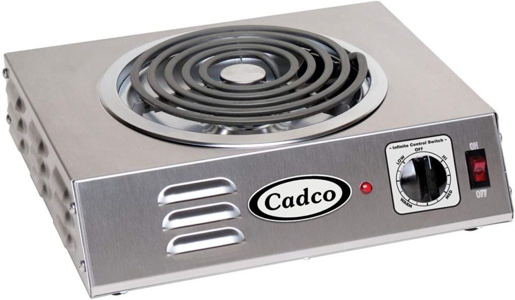 Cadco Hi Power Hot Plate