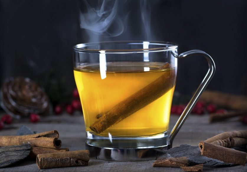 Do hot toddies actually cure colds?